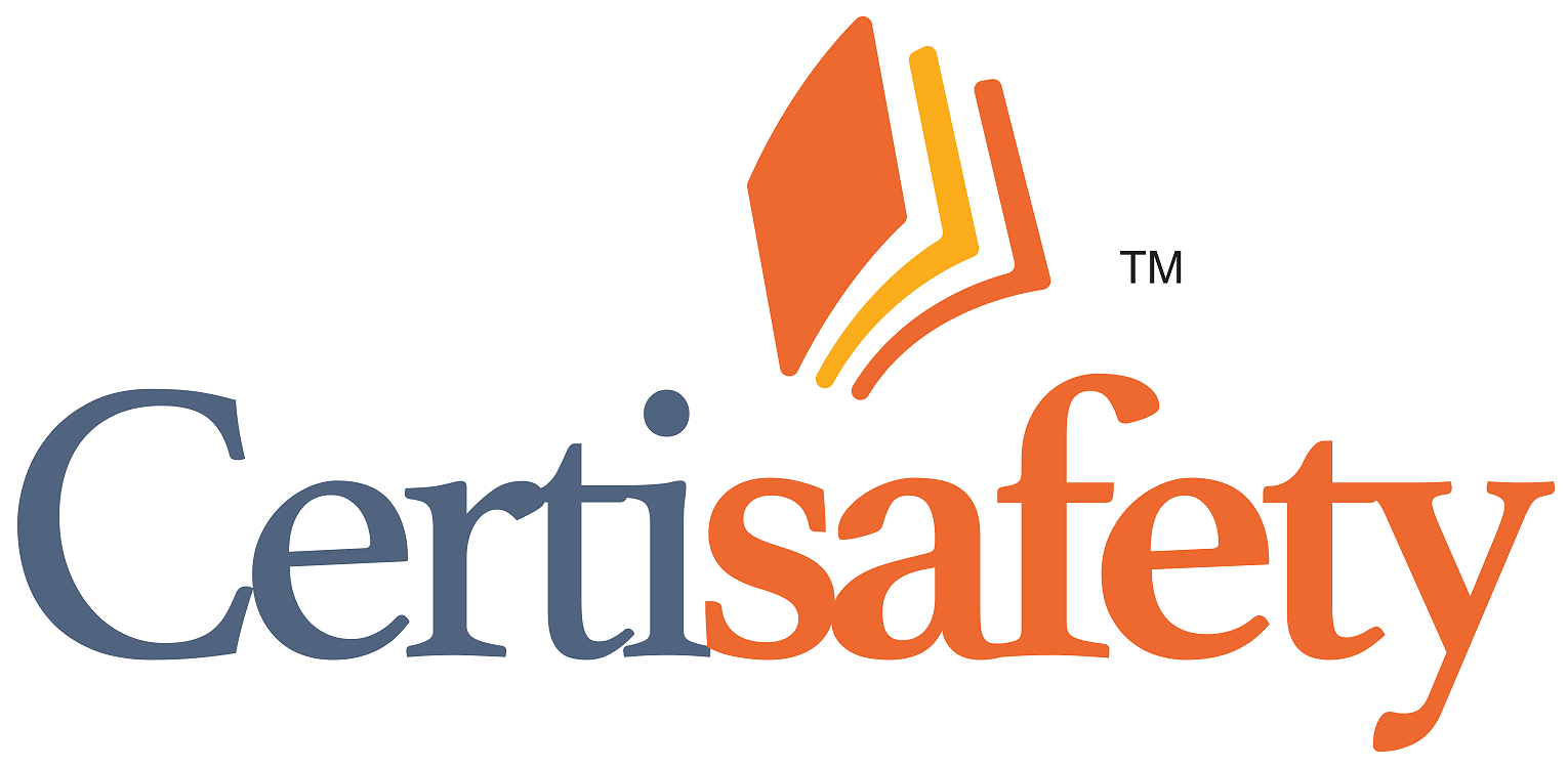 CertiSafety Logo